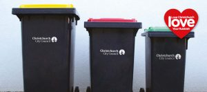 Christchurch Rubbish